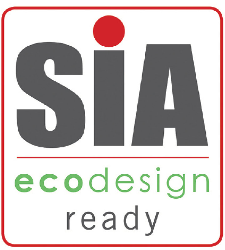 SIA eco design ready